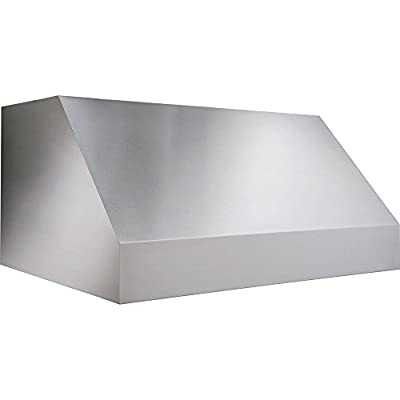 Broan Stainless Steel Pro-Style Outdoor Hood