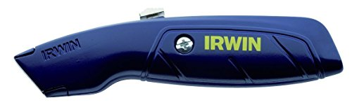 Irwin Tools - Standard Retractable Knife