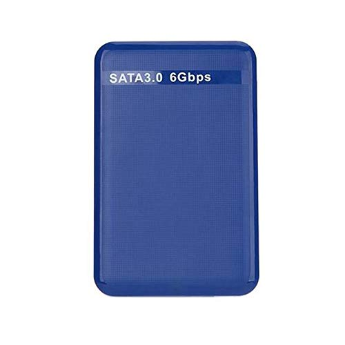 USB 3.0 portátil de Alta definición Externa de Disco Duro de Alta Velocidad del Disco Duro para el Ordenador portátil: Amazon.es: Electrónica