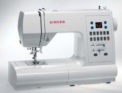 Singer Sewing Machine 7468