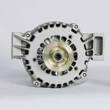 04 trailblazer alternator - 9