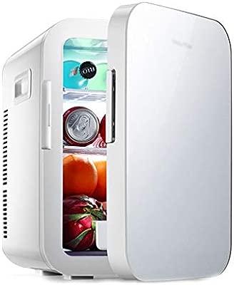 Mini nevera nevera Mini Nevera 10L Coche De Refrigerador ...