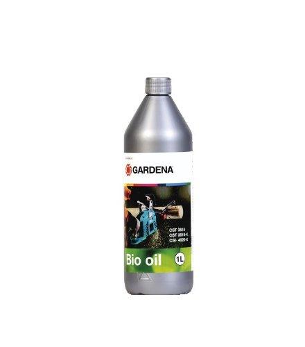 Gardena 6006-20 Olio per Catene, per la Lubrificazione della Motosega, 1 l 224777