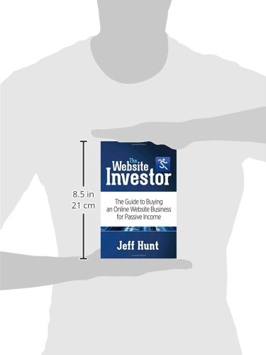 The-Website-Investor-The-Guide-to-Buying-an-Online-Website-Business-for-Passive-Income
