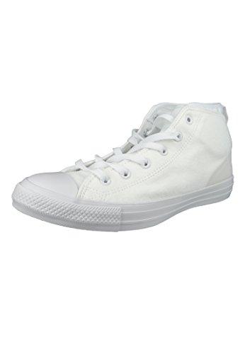 Converse Herren Schuhe/Sneaker Chuck Taylor All Star Syde Street White White White
