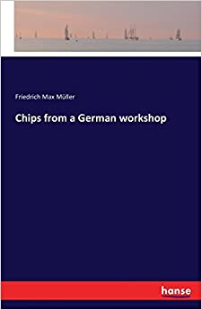Book Chips from a German workshop