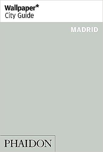 Madrid (Wallpaper) [Idioma Inglés]: Amazon.es: Wallpaper ...