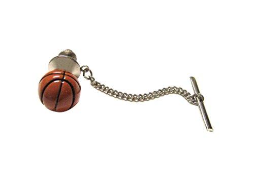 Nba Tie Basketball (Basketball Tie Tack)