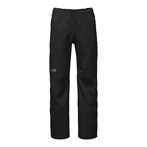 The North Face Mens Venture 2 Half Zip Pants TNF Black - XXL(Regular)