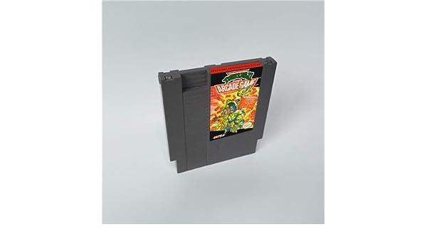 Value-Smart-Toys - Teenage Mutant Ninja Turtles II The ...