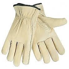 Work Gloves - 12 Pair - Starting @ $4.75 A Pair