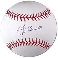 $145 » Yogi Berra Signed Baseball - Autographed Baseballs