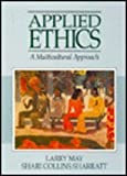 img - for Applied Ethics: A Multicultural Approach book / textbook / text book