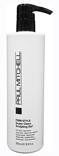 Paul Mitchell Firm Style Super Clean Sculpting Gel 16.9 fl.