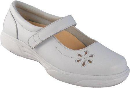 Mt Extreme Shoes Angel 9205 Jane Emey White Women's Mary Light 4U4rqT