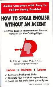 English Without Accent - Online Accent Reduction Program
