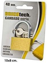 /Cadenas court 40/mm Bricotech/