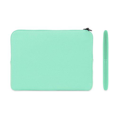 TOP CASE - Zipper Sleeve Bag Case Compatible with MacBook Air 13