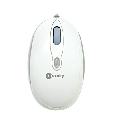 MACALLY ECO MOUSE DRIVER FOR PC