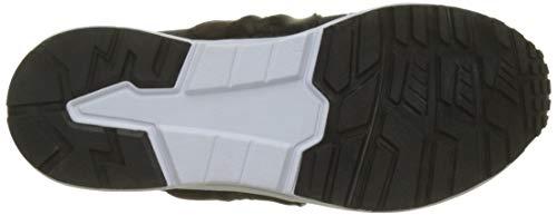 Ginko Scarpe Lazos da Nero Negro 2000 Desigual Confort Ginnastica Modern Donna Basse qItwWpBR1