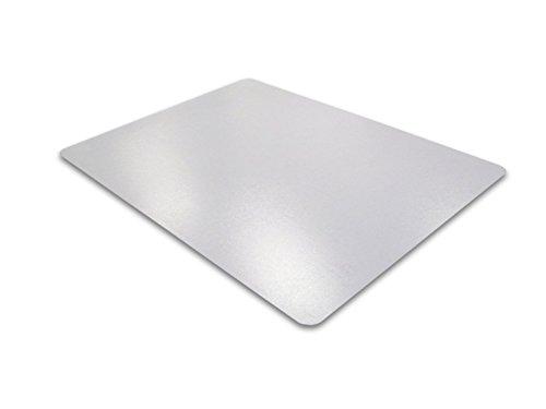 EcoTex Evolutionmat, Recyclable Chair Mat For Hard Floors, Rectangular, 48