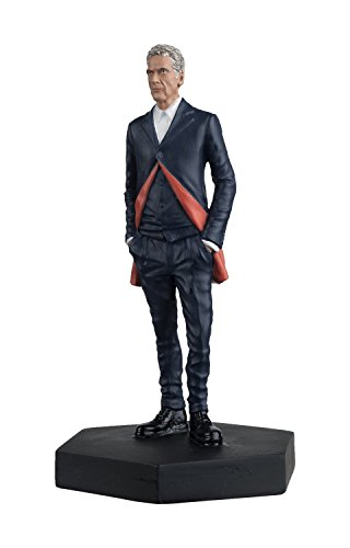 doctor who resin - 2