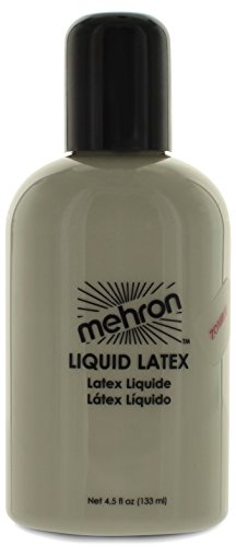 Mehron Liquid Latex -