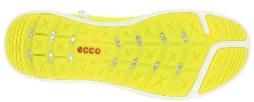 Ecco ECCO AQUA SPORT 858003 - Zapatillas para mujer Amarillo (Gelb (Buttercup/Buttercup 57799))