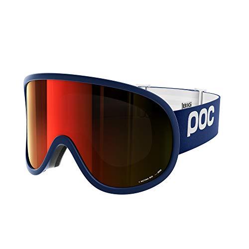POC Retina Big Goggle, Butylene Blue, ONE Size