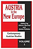 Austria in the New Europe, , 1560005971
