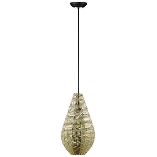 Moroccan Style Pendant Light in Florida - 6