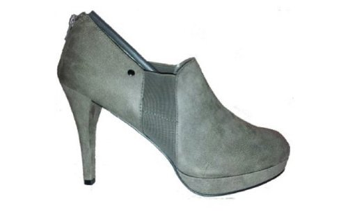 Impo Womens Tillian Block Heel Mule