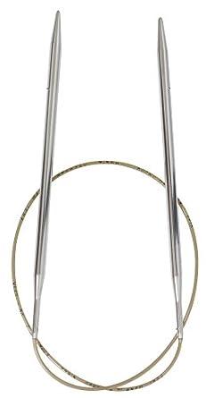 US 7 Addi 24 Turbo Circular Needles Knitting Needles from