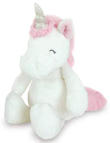 Carter's Unicorn Beanbag Plush