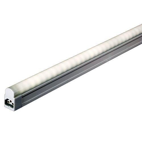 Jesco Lighting SG-LED-60/60 58'' LED SG LED Adjustable Linkable Under Cabinet Lig, White by Jesco Lighting Group