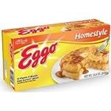 Eggo Homestyle Waffle, 12.3 Ounce -- 12 per case.