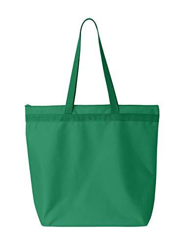 Liberty Bags 8802 - Melody Large Tote - KELLY GREEN - OS