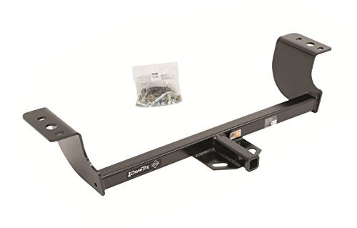 Dodge Charger Trailer Hitch - Draw-Tite 36548 Class II Frame Hitch with 1-1/4