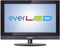 Engel Le2200B - Televisión LED de 22 pulgadas Full HD color negro