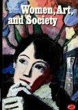 Women, Art and Society, Chadwick, Whitney, 0500202419