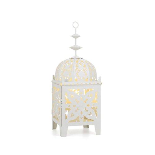 Torre & Tagus 1626-100020 Ibiza Lantern, Medium