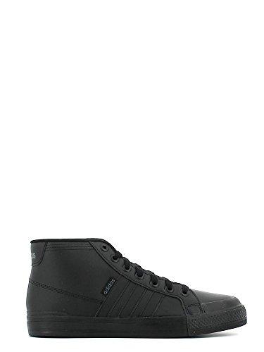 Adidas - Clementes Mid - Farbe: Schwarz - Größe: 43.3