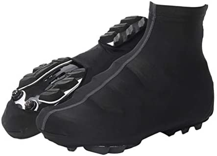 VORCOOL Cubre Zapatos de Ciclismo Ciclismo Impermeable Botín ...