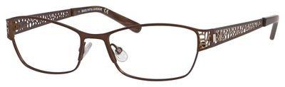 saks-fifth-avenue-eyeglasses-292-0jrk-brown-53mm