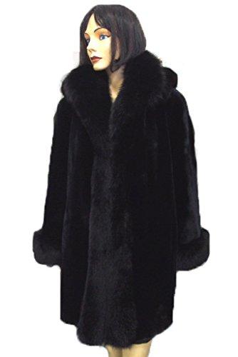 Beaver Coat - 2