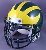 San Ramon Valley Wolves 2005 - California High School Football MINI Helmet