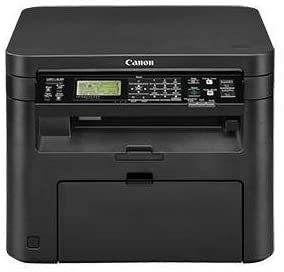 Canon imageCLASS MF232w Mono Laser 3 in 1, WiFi Direct, Mobile Ready Printer