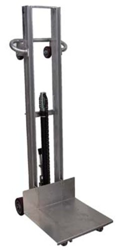 IHS-ALLH-2020-FW-Foot-Pump-Lite-Load-Lift-Aluminum-29-34-Length-20-116-Width-66-Height-400-lbs-Capacity