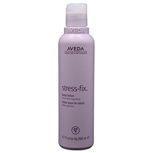 Aveda Body Lotion, 6.7 Ounce (Essence Scented Body Lotion)