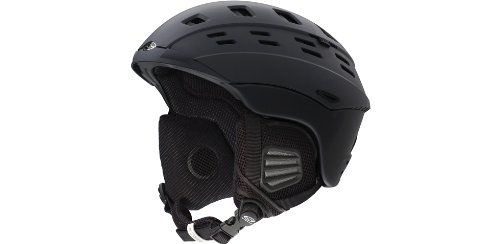 - Smith Optics Unisex Adult Variant Snow Sports Helmet (Matte Graphite, Small)